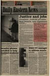 Daily Eastern News: December 07, 1993