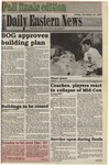 Daily Eastern News: December 10, 1993 by Eastern Illinois University