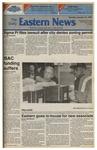 Daily Eastern News: January 12, 1993