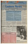 Daily Eastern News: January 13, 1993