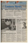 Daily Eastern News: January 14, 1993