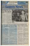 Daily Eastern News: January 15, 1993
