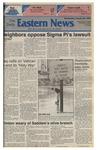 Daily Eastern News: January 20, 1993