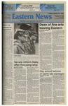 Daily Eastern News: January 22, 1993