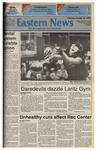 Daily Eastern News: January 26, 1993