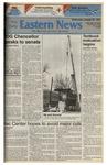 Daily Eastern News: January 27, 1993