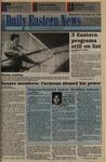 Daily Eastern News: November 10, 1993