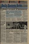 Daily Eastern News: November 11, 1993