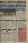 Daily Eastern News: November 19, 1993
