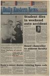 Daily Eastern News: November 29, 1993