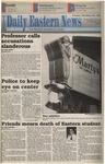 Daily Eastern News: November 30, 1993