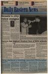 Daily Eastern News: September 16, 1993 by Eastern Illinois University