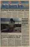 Daily Eastern News: September 17, 1993 by Eastern Illinois University