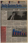 Daily Eastern News: September 21, 1993
