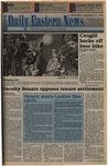 Daily Eastern News: September 22, 1993 by Eastern Illinois University