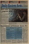 Daily Eastern News: September 24, 1993 by Eastern Illinois University