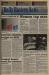 Daily Eastern News: September 28, 1993 by Eastern Illinois University