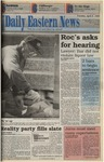 Daily Eastern News: April 05, 1994 by Eastern Illinois University