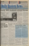 Daily Eastern News: April 07, 1994 by Eastern Illinois University