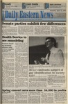 Daily Eastern News: April 14, 1994 by Eastern Illinois University