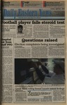 Daily Eastern News: April 22, 1994 by Eastern Illinois University