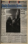 Daily Eastern News: April 26, 1994 by Eastern Illinois University