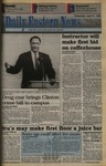 Daily Eastern News: April 27, 1994