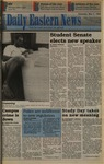 Daily Eastern News: May 05, 1994 by Eastern Illinois University