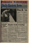 Daily Eastern News: May 06, 1994