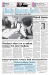 Daily Eastern News: November 10, 1994