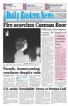 Daily Eastern News: October 10, 1994