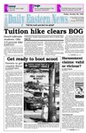 Daily Eastern News: October 28, 1994 by Eastern Illinois University