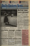 Daily Eastern News: October 05, 1994 by Eastern Illinois University