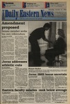 Daily Eastern News: October 13, 1994