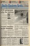 Daily Eastern News: September 01, 1994
