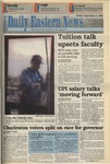Daily Eastern News: September 02, 1994 by Eastern Illinois University