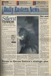 Daily Eastern News: September 06, 1994 by Eastern Illinois University