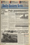 Daily Eastern News: September 07, 1994