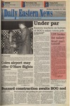 Daily Eastern News: September 12, 1994