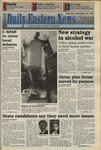 Daily Eastern News: September 15, 1994 by Eastern Illinois University
