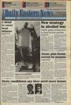 Daily Eastern News: September 15, 1994