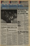 Daily Eastern News: September 20, 1994