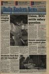 Daily Eastern News: September 21, 1994