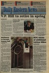 Daily Eastern News: September 23, 1994 by Eastern Illinois University