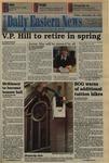 Daily Eastern News: September 23, 1994