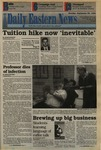 Daily Eastern News: September 26, 1994