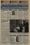 Daily Eastern News: September 26, 1994 by Eastern Illinois University