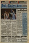 Daily Eastern News: September 27, 1994 by Eastern Illinois University