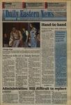 Daily Eastern News: September 27, 1994
