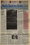 Daily Eastern News: September 29, 1994